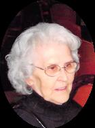 Marjorie Tillman