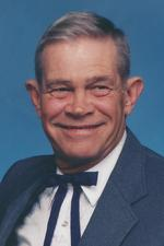 Donald M.  Thurman
