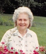 Elsie Larson (Williamson)