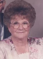 Maxine Marcum (Farr)