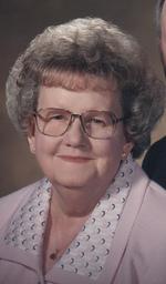 Velma Williams (Cramer)