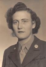 Wilma Aye (Buffington)