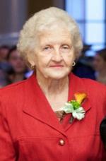 Hazel Stewart (Boehme)