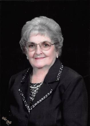 Mary Neill Obituary - Springfield, Missouri | Greenlawn