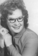 Pauline Letterman (Agee)