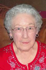 Dorothy Marie  Hutchison (Zeigenbein)