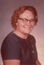Vivian Wilkerson