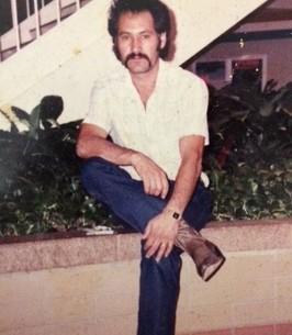 Salvador Rojas
