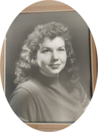 Shirley Rheuark