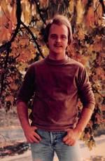 Darrell Dean  Simmons