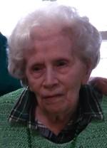 Patricia Vrba (Haffey)