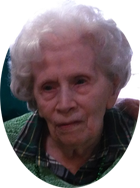 Patricia Vrba