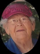 Doris Dryer