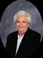 Mary Taber