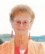 Doris Esther  Swisher (Gramm)