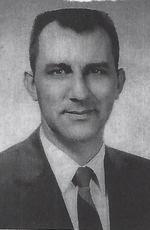 William Daniel  Culley