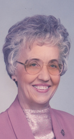 Ruth  Walker