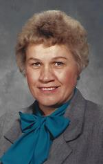 Doris Jayne  Meadows