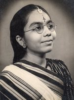 Bharati R.  Rana