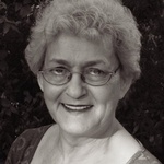 Nancy Jane  Kellett (Hesseltine)
