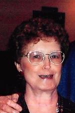 Anna Louise  Prier (Bright)