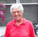 Helen  Gunnett (Byrd)