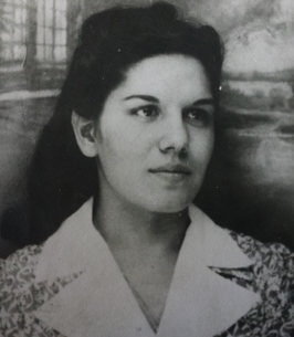 Mary Passeri