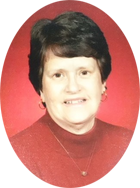 Wilma Cline
