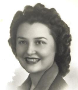 Elizabeth Doran