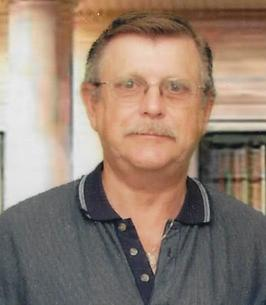 Joe Mackey