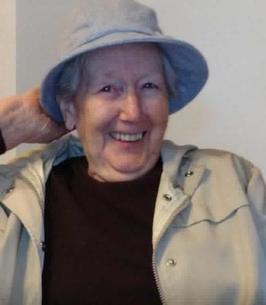 Hilda Broadbent