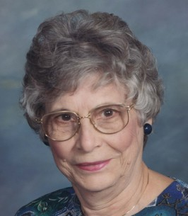 Marjorie Smitley
