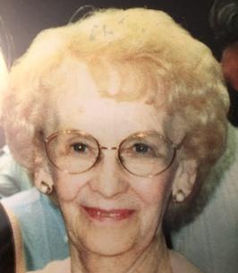 Faye Glover